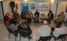 CCILaR planteó reclamos al intendente Paredes Urquiza
